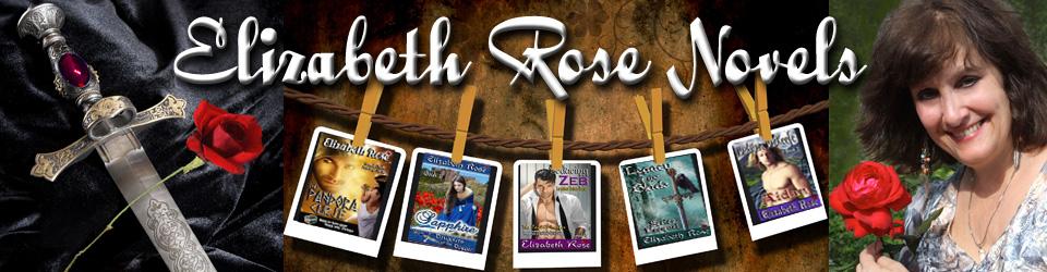 Elizabeth Rose Novels