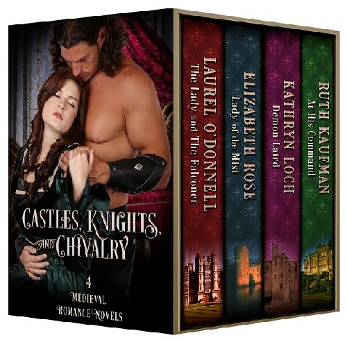 CastlesKnightsChivalry500