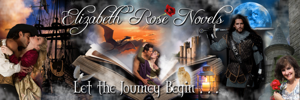 Elizabeth Rose Novels