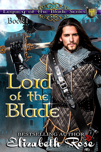 lord of the blade elizabeth rose legacy of the blade